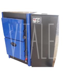 Caldaia / Generatore Di Calore Policombustibile – ETA KAMINI – Extreme – 34 Kw